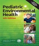 Environmental health for pediatric (Fourth edition): Part 2
