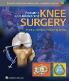 Knee surgery for pediatric and adolescent: Part 2