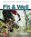 Fitness and wellness (Twelfth edition): Part 2