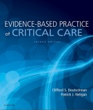 Critical care and evidence-based practice (Second edition): Part 1