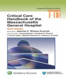 Handbook of the Massachusetts General hospital in critical care (Sixth edition): Part 2