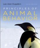 Animal - Principles and behavior (Third edition): Part 1