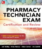 Certification and review in pharmacy technician exam: Part 1
