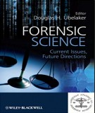 Current issues, future directions in forensic science: Part 2