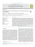 Correlation between rare earth elements in the chemical interactions of HT9 cladding