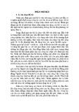 Tóm tắt Luận văn thạc sĩ Quản lý công: Đánh giá thực thi công vụ của công chức phường trên địa bàn Quận 12, Thành phố Hồ Chí Minh