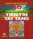 Phương pháp tiên tri MO ở Tây Tạng: Phần 2