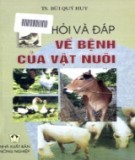Bệnh của vật nuôi - Hỏi và đáp: Phần 1