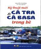 Cẩm nang hướng dẫn kỹ thuật nuôi cá tra và cá basa trong bè: Phần 1