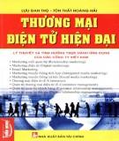 Lý thuyết và các tình huống thực hành thương mại điện tử hiện đại: Phần 1