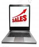 1001 tuyệt chiêu tăng doanh số bán hàng online thần tốc