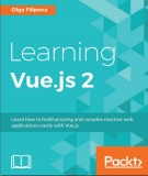 Handbook of learning vue.js 2: Part 2