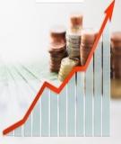Giáo trình Lý thuyết Tài chính Tiền tệ: Phần 1 - T.S Đặng Thị Việt Đức