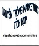 Bài giảng Truyền thông Marketing tích hợp