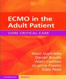 Core critical care with ECMO in the adult patient: Part 2