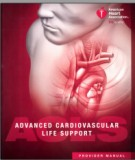 Life support to the cardiovascular advanced (Sixteenth edition): Part 1