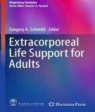 Adults - Support to extracorporeal life: Part 1