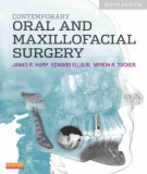 Oral and maxillofacial surgery of contemporary (Sixth edition): Part 2