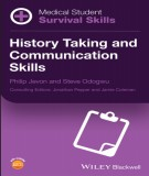 Communication skills in history taking: Part 1