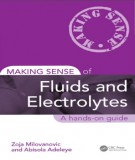 A hands-on guide with making sense of fluids and electrolytes: Part 2