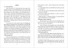 Tóm tắt Luận án tiến sĩ Kinh tế: Ứng dụng mô hình tự hồi quy véc tơ dạng cấu trúc trong phân tích cơ chế truyền dẫn chính sách tiền tệ tại Việt Nam