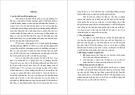 Tóm tắt Luận án tiến sĩ: Năng lực của lãnh đạo chính quyền cấp  xã khu vực miền núi - Nghiên cứu từ tỉnh Sơn La