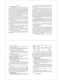 Tóm tắt Luận án tiến sĩ Kinh tế: Tự chủ tài chính ở Học viện Chính trị quốc gia Hồ Chí Minh