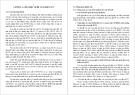 Tóm tắt Luận án tiến sĩ Kinh tế: Kiểm toán gian lận trong kiểm toán báo cáo tài chính của các công ty phi tài chính niêm yết trên thị trường chứng khoán Việt Nam