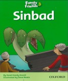Sinbad - Family and friends 3: Phần 1