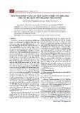 Một số giải pháp nâng cao chất lượng nghiên cứu khoa học cho cán bộ, giảng viên ở Đại học Thái Nguyên