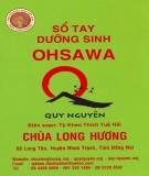 Dưỡng sinh Ohsawa - Sổ tay sức khỏe
