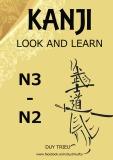Look and learn Kanji