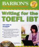 TOEFL IBT - Writing skill: Phần 2