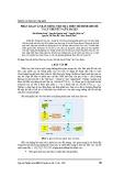 Phân loại văn bản tiếng việt dựa trên mô hình chủ đề và lý thuyết Naive Bayes