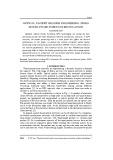 Optical packet header processing using novel pulse position modulation