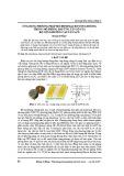 Ứng dụng phương pháp mô hình mạch tương đương trong mô phỏng đáp ứng tần số của bộ cộng hưởng cao tần saw