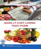 Thực phẩm và quản lý chất lượng: Phần 1