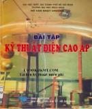 bài tập kỹ thuật điện cao áp: part 1