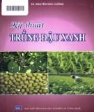 Cẩm nang kỹ thuật trồng đậu xanh