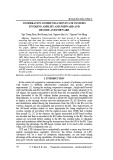 Cooperative communication in lte systems invoking amplify and forward and decode and forward