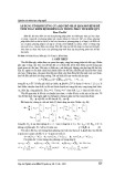 Áp dụng tính đối xứng của độ thô nháp hàm mô hình để tính toán kiểm định điểm gãy trong phân tích hồi quy