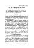 Phương trình Euler-Lagrange của đài quan sát quang điện tử trên phương tiện cơ động