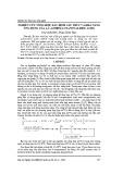Nghiên cứu tổng hợp, xác định cấu trúc và khả năng ứng dụng của 4,4'-Azobis(4-cyanovaleric acid)