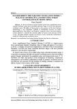 Establishment the parasitic oscillation model's balance control of LA-FSM by using strain controlled electronic hinge