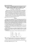 Một số yếu tố ảnh hưởng đến hàm lượng hạt CeO2 và CuO trong lớp mạ tổ hợp Ni-CeO2-CuO trên lá thép không gỉ 430 bằng kỹ thuật mạ dòng xung