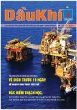 Tạp chí Dầu khí - Số 12/2012