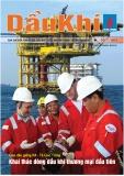 Tạp chí Dầu khí - Số 07/2012