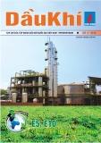 Tạp chí Dầu khí - Số 05/2012