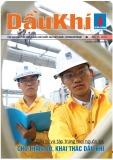 Tạp chí Dầu khí - Số 07/2013