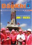 Tạp chí Dầu khí - Số 09/2012